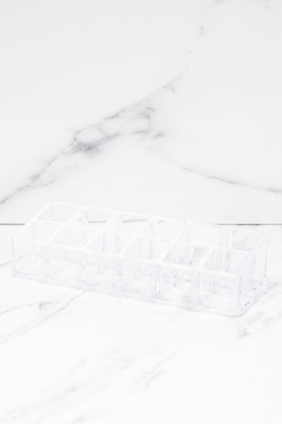 Beauty Organizer 12 Compartments