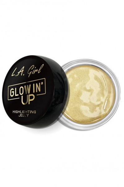 L.A. Girl Glowin' Up Highlighting Jelly - Halo Glow